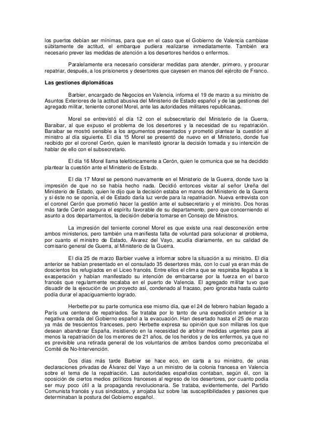 24 los desertores franceses de las brigadas internacionales Slide 2