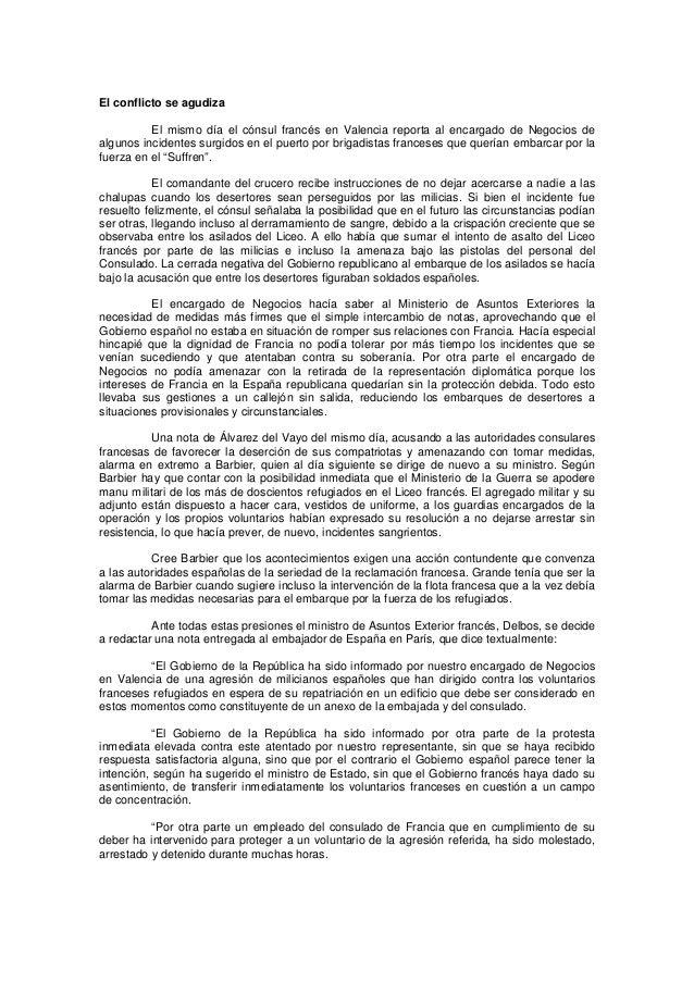 24 los desertores franceses de las brigadas internacionales Slide 3
