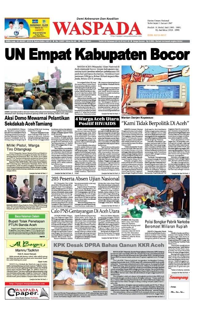 24 M Ar  Aceh