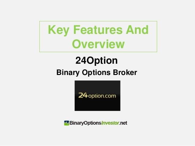 Binary option broker reviews