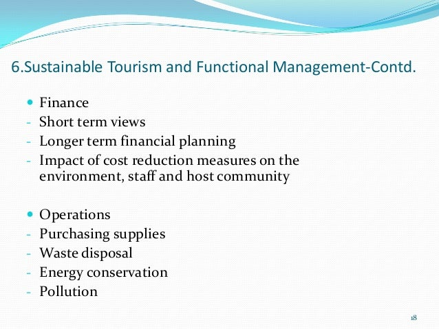scope and nature of tourism What is nature tourism nature tourism – responsible travel to natural areas, which conserves the environment and improves the welfare of local people it is tourism based on the natural attractions of an area examples include birdwatching, photography, stargazing, camping, hiking, hunting, fishing, and visiting parks.