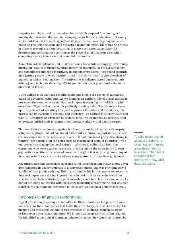 boston consulting group case study interview Example case study bcg boston consulting group case study submit read example case study questions and find out how to prepare (also see case study interview.