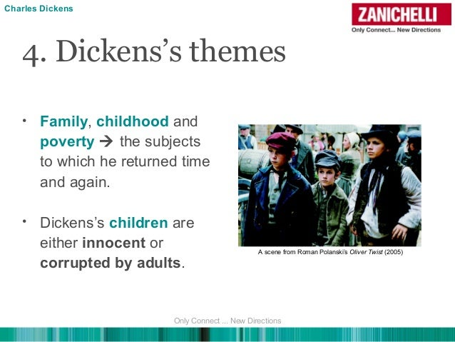 hard times charles dickens themes