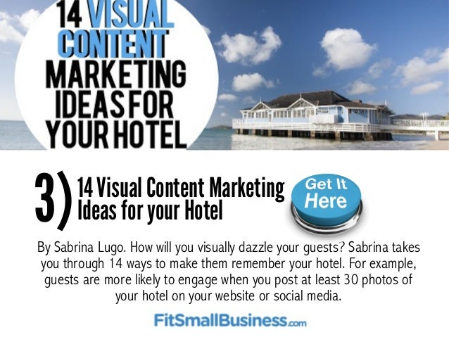 marketing fepsos of hotel Behind every great hotel website is a successful digital marketing strategy,  focused on hotel-centric actions to generate a steady flow of new and existing  guests.