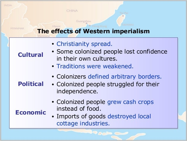 Imperialism in southeast asia essay