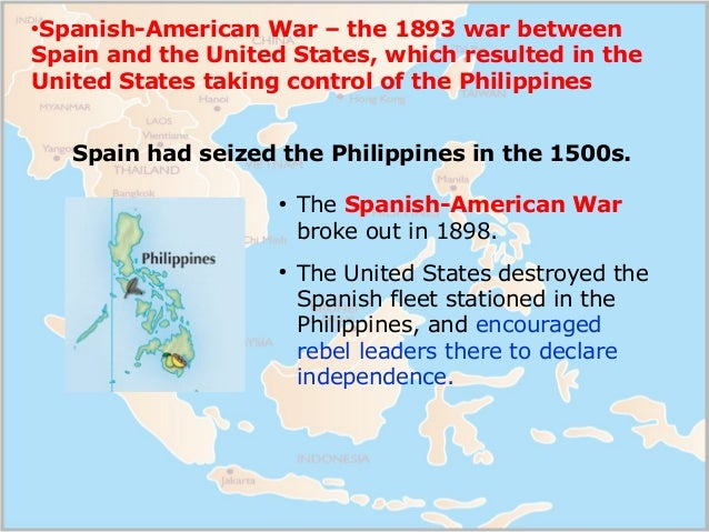 imperialism of united states in the Seeking empire 44 seeking empire through initial negotiation and eventual intimidation, the united states secured the rights to build and operate an isthmathian.