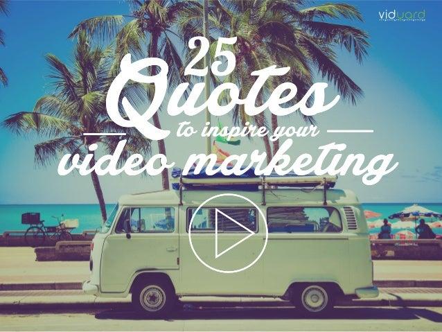 video marketing 25 video marketing 25