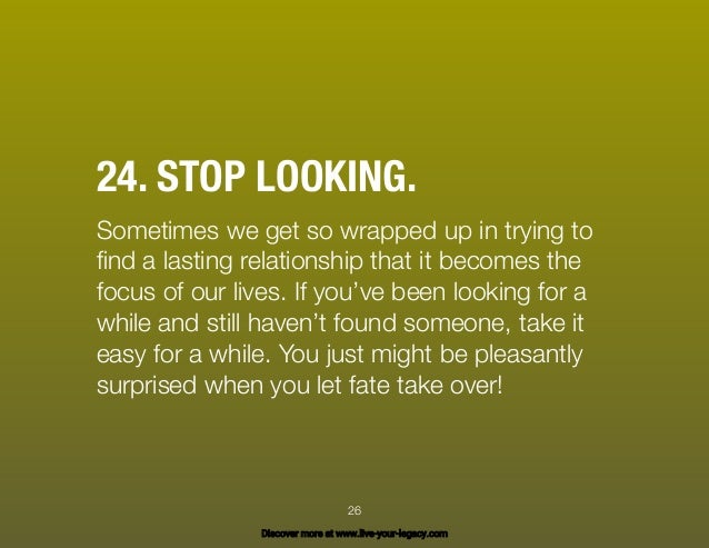 How To Get Over Losing Your Soulmate
