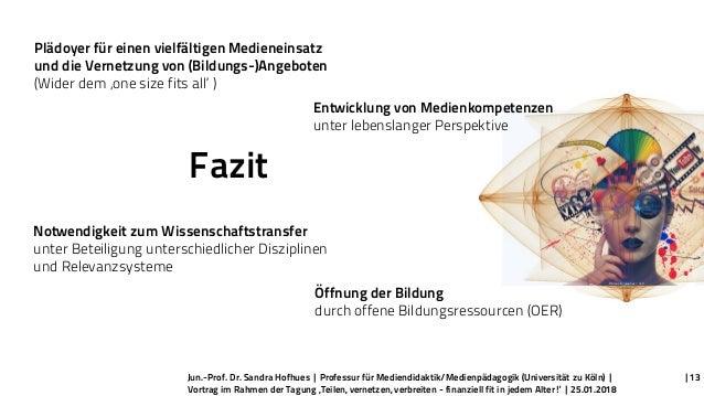 Bildquelle: pixabay / CC0 Jun.-Prof. Dr. Sandra Hofhues | Professur für Mediendidaktik/Medienpädagogik (Universität zu Köl...