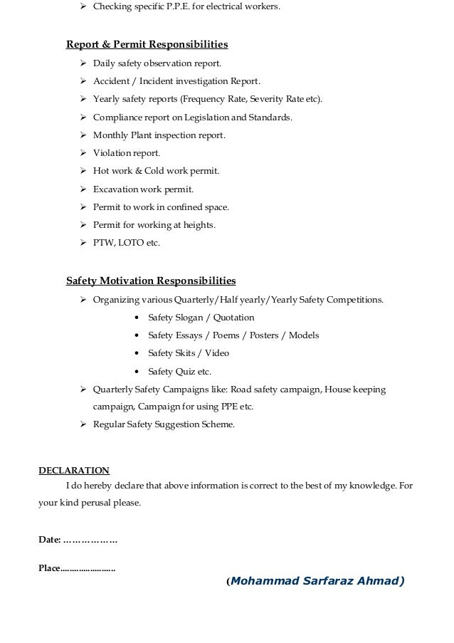 safety-officer-cvdoc-4-638 Safety Officer Resume Sample Doc on