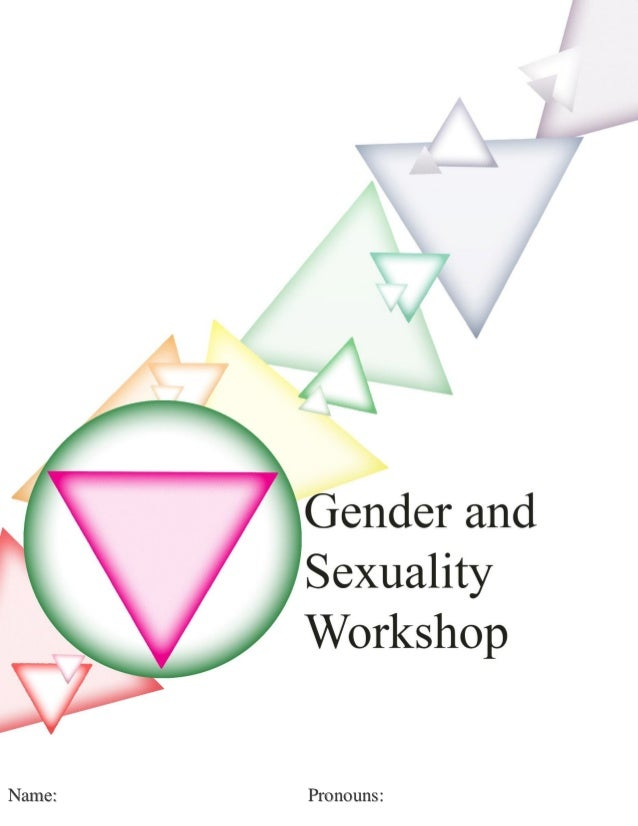 essays about gender and sexuality Sexuality and gender are independent of one another in many ways yet so related in other ways at his puberty stage, a boy will dress up like a girl after realizing that he is a.