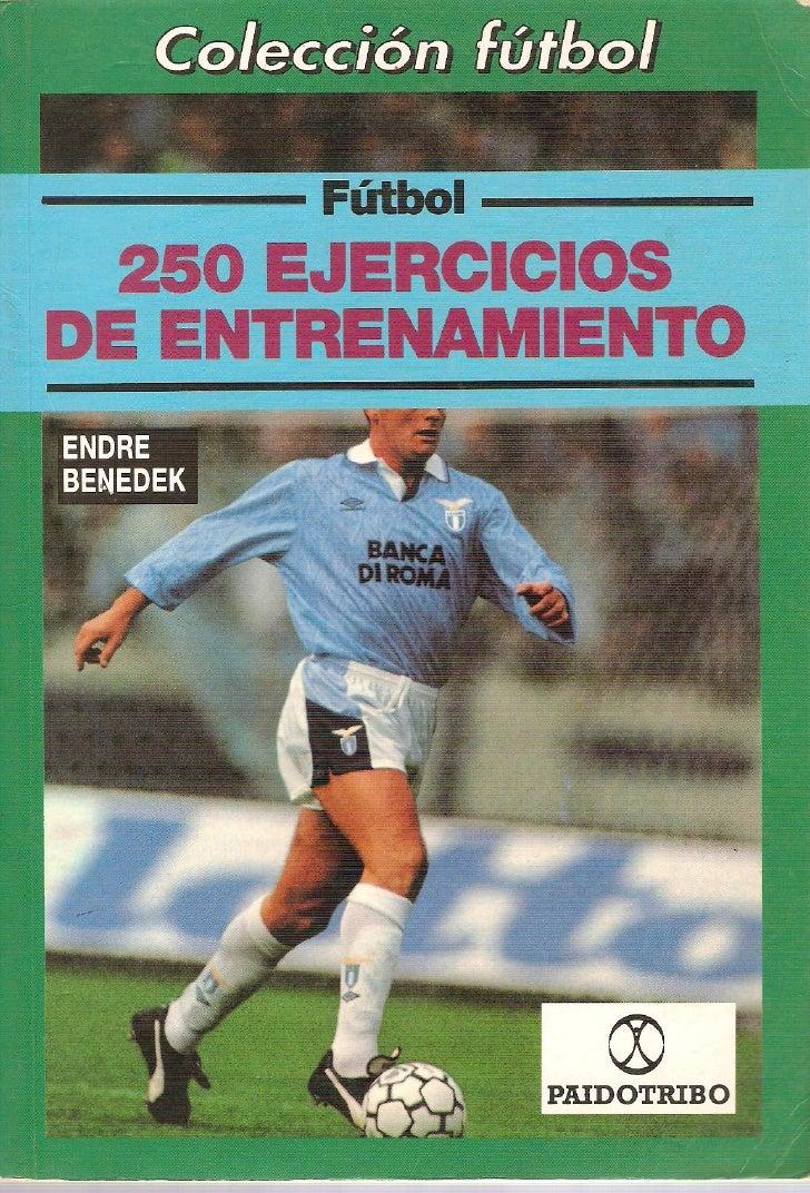 250 ejercicios