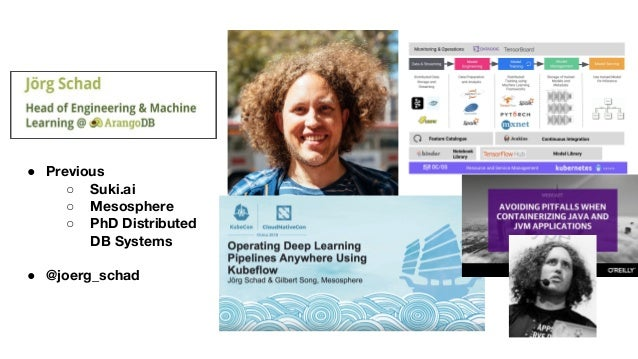 Graph-Powered Machine Learning Slide 3