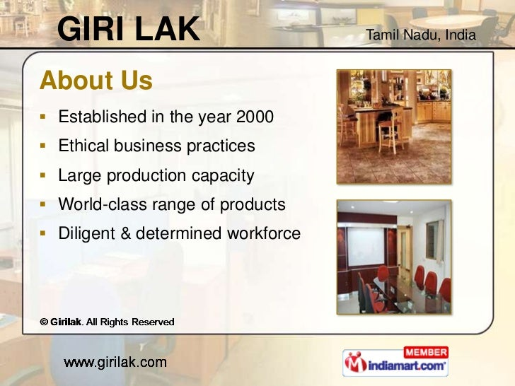 Wall Partitions by Girilak Chennai Slide 2