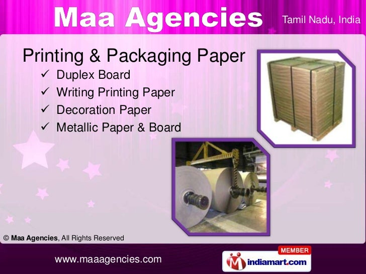 Paper writers online printing india