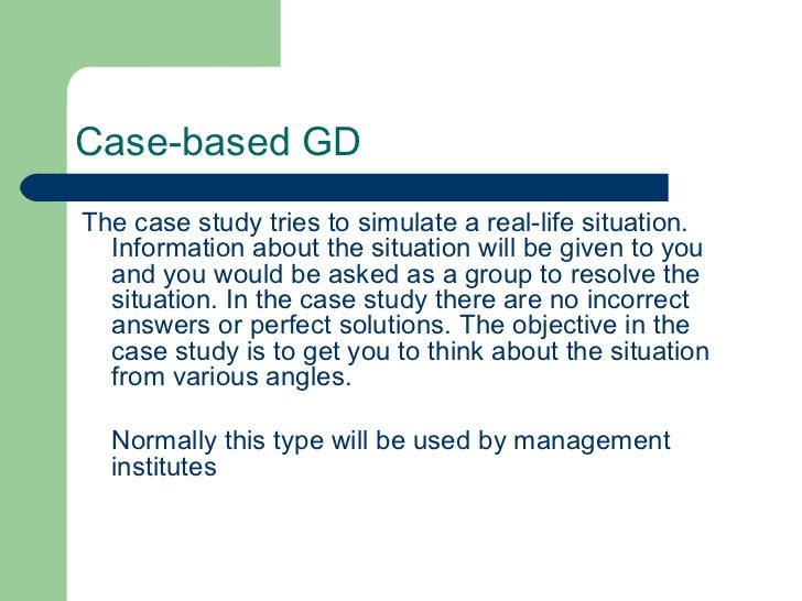 case study gd topics for bpcl