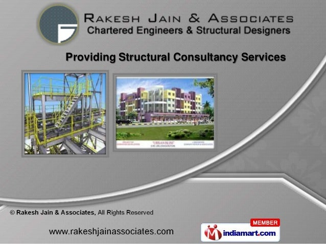 Providing Structural Consultancy Services