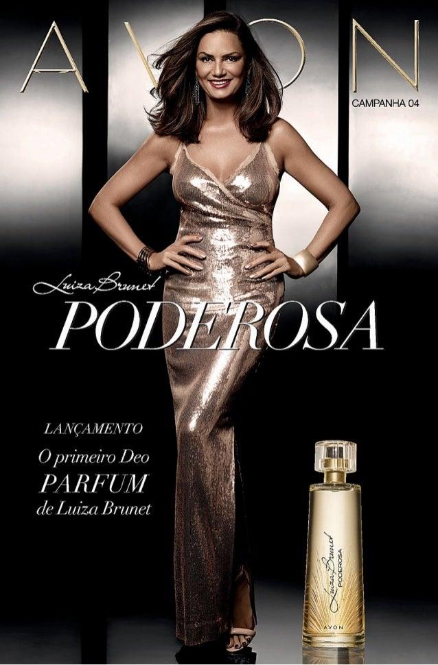 Catálogo Avon Camoanha 04/2015