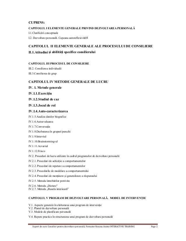 Suport-curs-consilier-dezvoltare-personala Slide 2