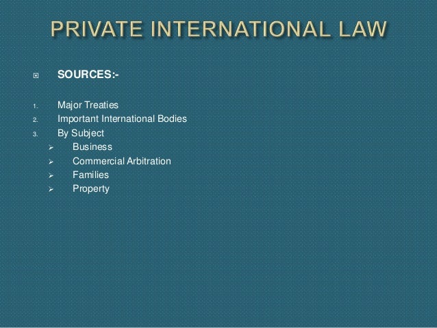 state sovereignty vs international law State sovereignty: internal and  for life and property of the state's nationals and state officials abroad international law  pluralism vs state sovereignty.
