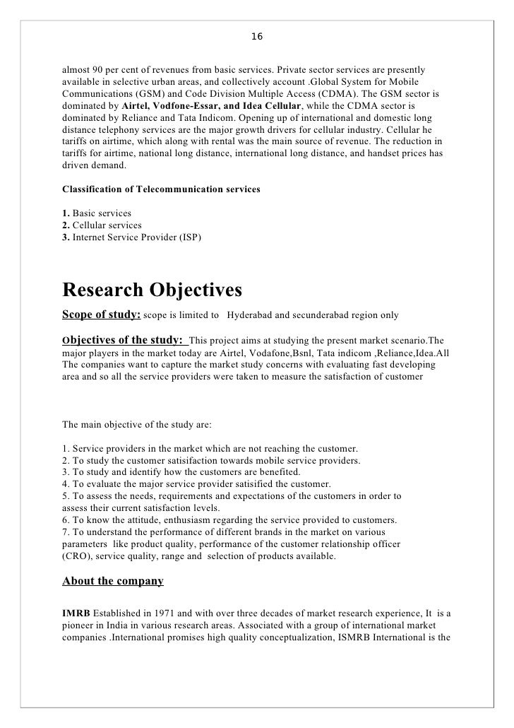 litrecture review on customer satisfaction on pdf file nokia