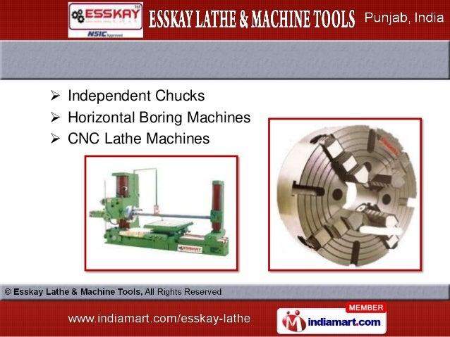  Independent Chucks Horizontal Boring Machines CNC Lathe Machines