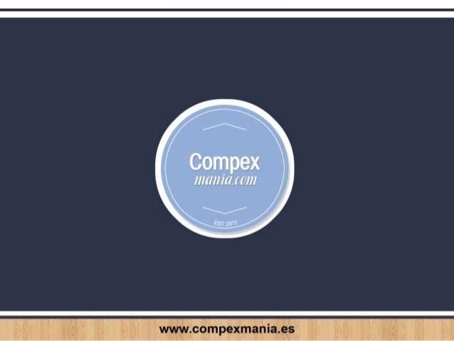 Obtener datos beneficiosos en conexión con CompexLa estimulación eléctrica es una táctica aplicada muy popular mientras qu...