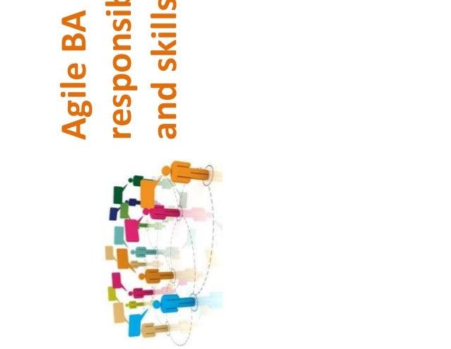 Agile BA responsibilities and skills