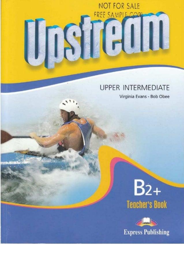 Upstream Intermediate B2 Teacher Book Download