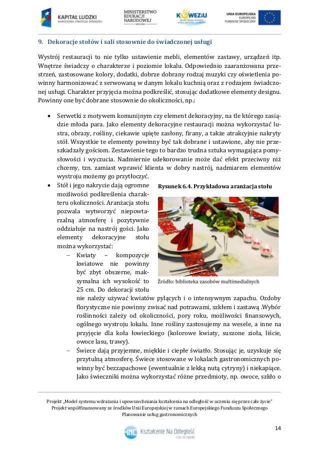 """Projekt """"Model systemu wdrażania i upowszechniania kształcenia na odległość w uczeniu się przez całe życie"""" Projekt współf..."""
