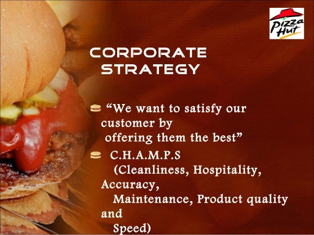 supply chain management for pizza hut Elaboration of supply chain of pizza hut b c 2 pictorial supply chain of pizza  hut adjusting supply chain members capabilities supply chain management.