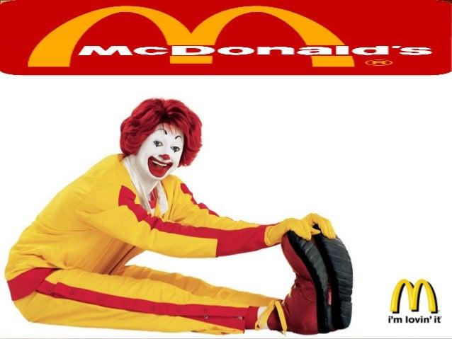 25752405 Supply Chain Comparison Mcdonalds Dominos Pizza