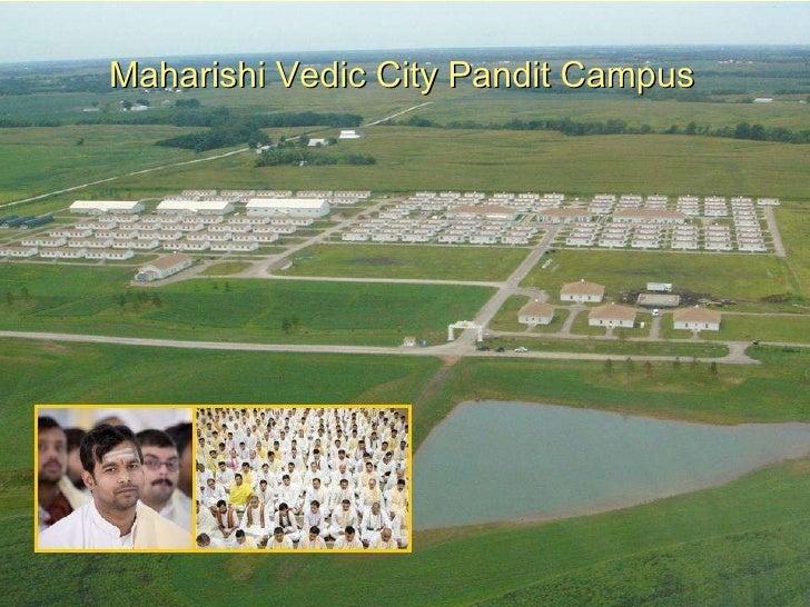 singles in maharishi vedic city iowa