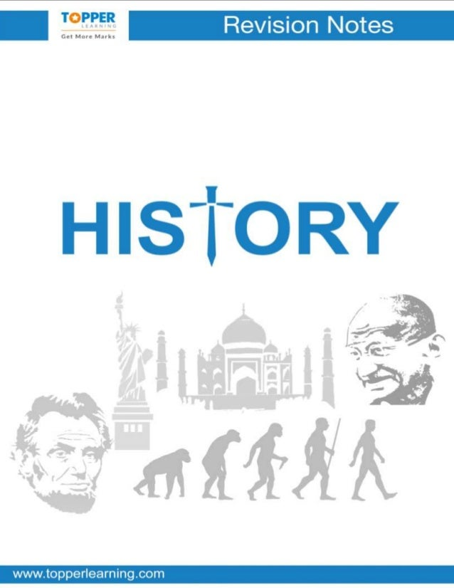 HISTORY THE FRENCH REVOLUTION www.topperlearning.com 2 The French Revolution The French Revolution is regarded as a remark...