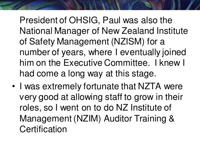 MBIE HSR to HS Advisor August 2016