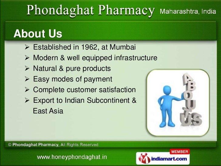 Natural Oils by Phondaghat Pharmacy Mumbai Slide 2