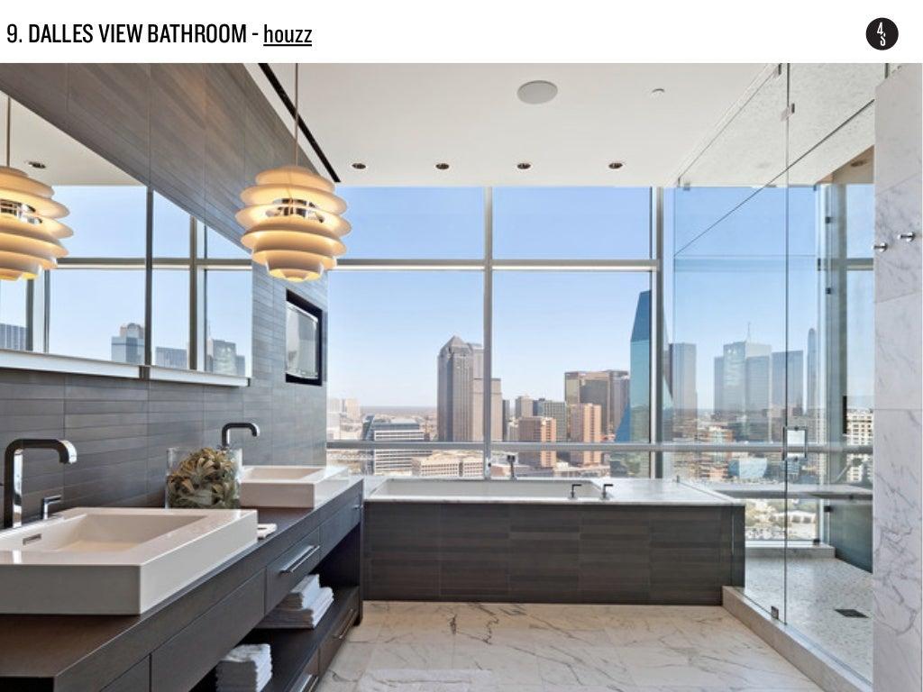 10 pender habour bathroom for Bathroom gate design