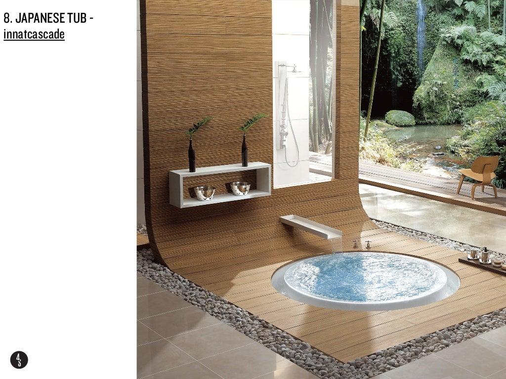9 dalles view bathroom for Bathroom gate design