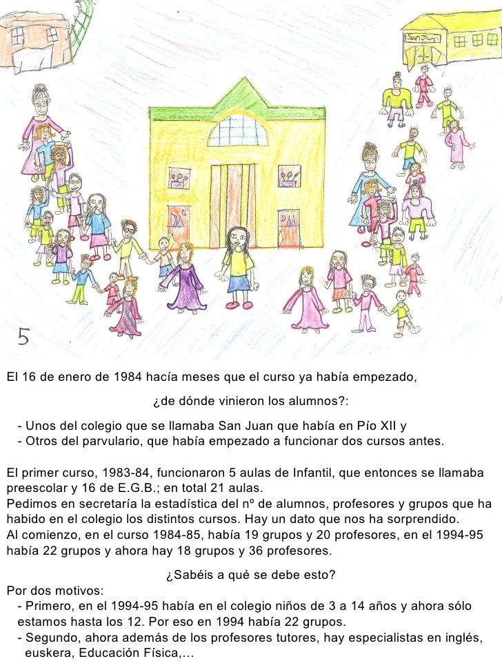 25 aniversario for Editorial de un periodico mural