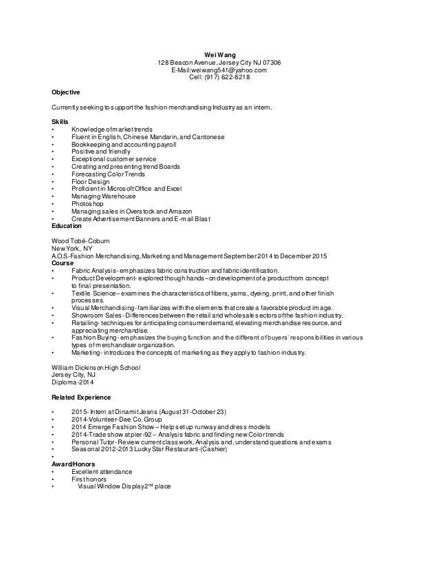 Resume 121515 Linkin