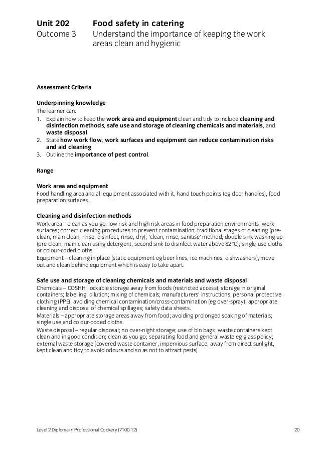 7100 12 Level 2 Diploma Qualification Handbook V1 1