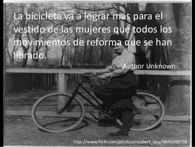 25 Citas Sobre Ciclismo Urbano