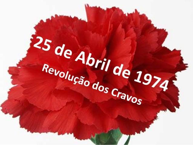 Razões da Revolução Em 1968, Salazar sofreu uma queda que o incapacitou do seu exercício de funções políticas. Foi substit...