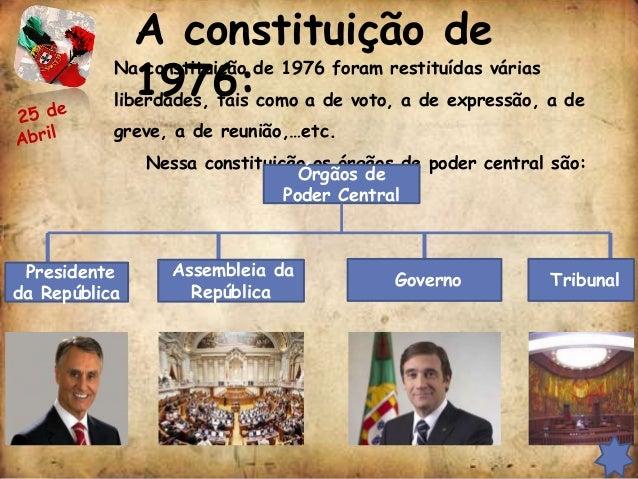 Constituicao da republica de mocambique