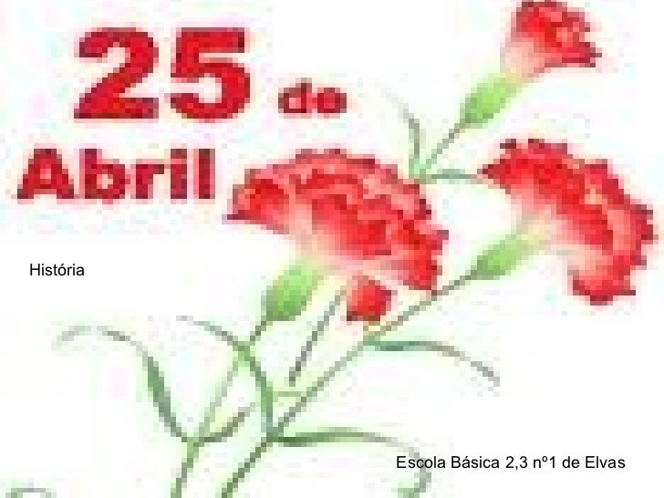 Escola Básica 2,3 nº1 de Elvas História