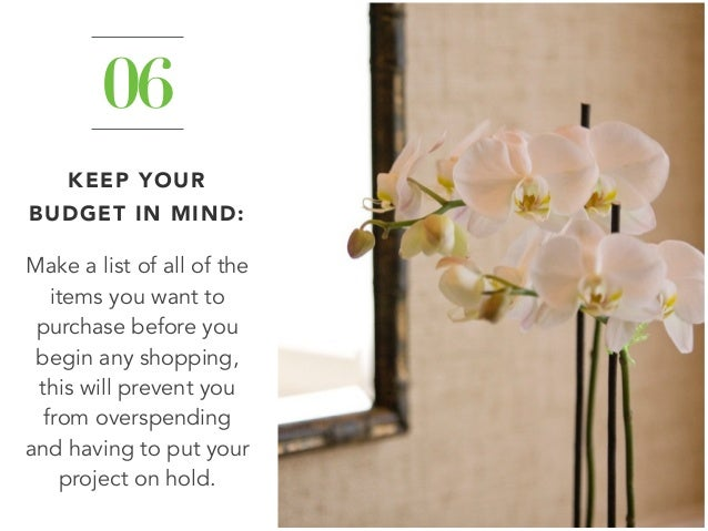 25 Easy Decorating Tips For A More Beautiful Home