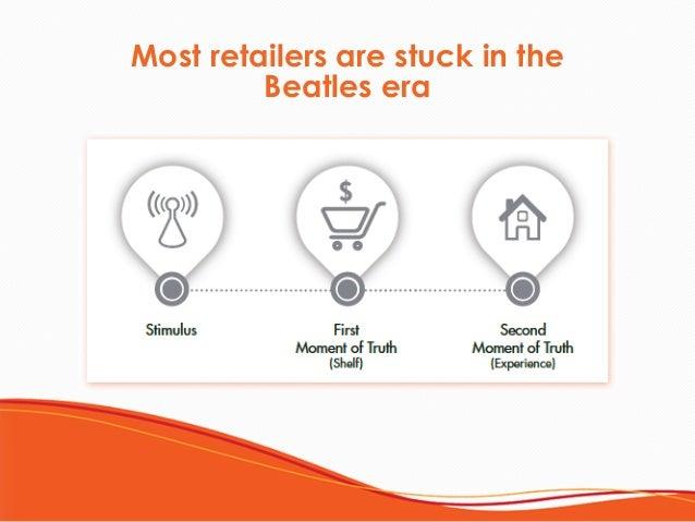 25 Digital Transformation Case Studies In Retail Slide 2