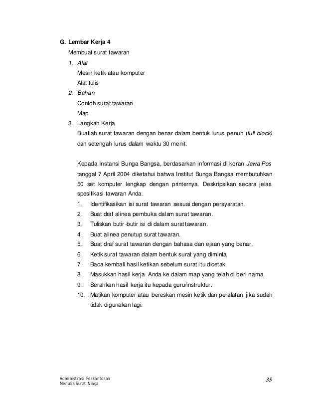 contoh laporan dalam bahasa inggris lina unpuntounarte