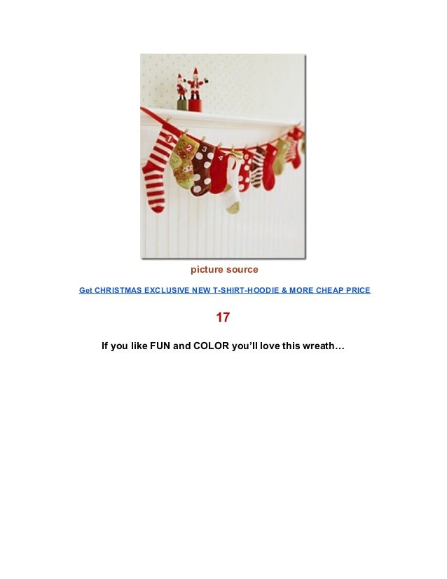 .picture source .Get CHRISTMAS EXCLUSIVE NEW T-SHIRT-HOODIE & MORE CHEAP PRICE . 17 . If you like FUN and COLOR you'll l...