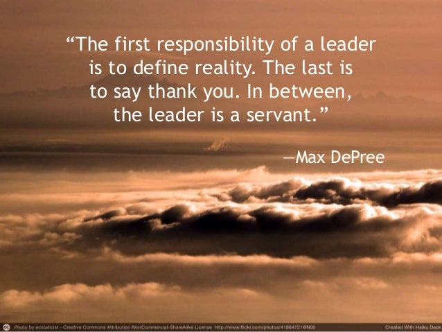 Best Leadership Quotes Classy 48 Leadership Quotes From The World's Greatest Leaders